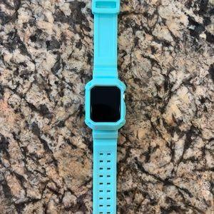 Series 7000 Apple Watch